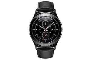 Samsung Gear 2 Classic Smartwatch, Nero [Versione Italiana]