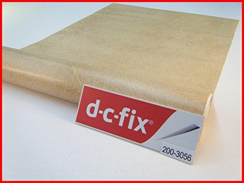 DC-Fix-en-cuir-effet-Collant-Film-vinyle-autocollant-Papier-Contact-2-m-x-45-45-cm-x-45-cm