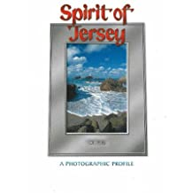Spirit of Jersey: A Photographic Profile