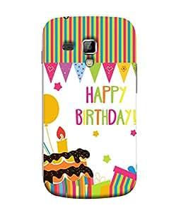 Fuson Designer Back Case Cover for Samsung Galaxy S Duos 2 S7582 :: Samsung Galaxy Trend Plus S7580 (woman fashion show model cat walk)