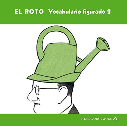 Vocabulario figurado 2 (RESERVOIR GRÁFICA)