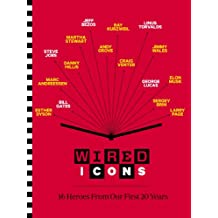 WIRED: Icons (English Edition)