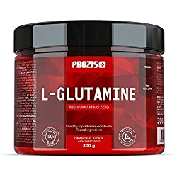 Prozis L-Glutamine, Natural - 300 gr