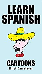 Learn Spanish Cartoons: Phrases for Beginners