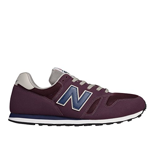 New Balance Ml373 Lifestyle, baskets sportives homme Rouge (Ac Burgundy)