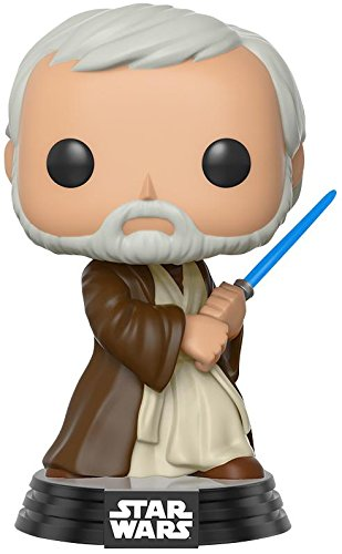 Funko Pop Ben Kenobi (Star Wars 99) Funko Pop Star Wars