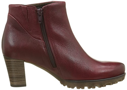 Gabor Shoes Comfort Sport, Stivaletti Donna Rosso (DkredS.N/A.MA/Mi)