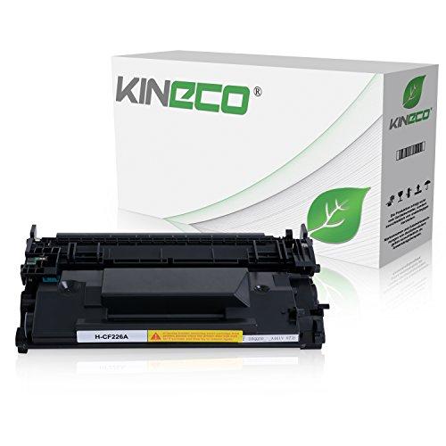 Kineco Toner kompatibel zu HP CF226A 26A Laserjet Pro M402