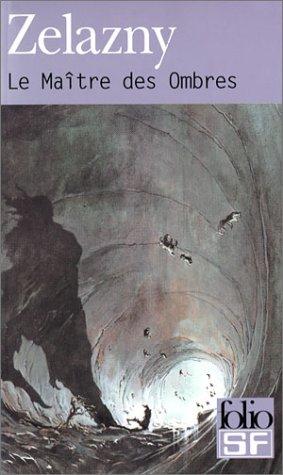 Le Maître des ombres par Roger Zelazny