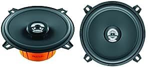 HERTZ DCX130.3 Haut-parleur 2 voies pour voiture 13 cm 80 W