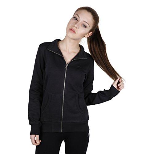 Champion - Sweatshirt à fermeture zippée - Homme Noir