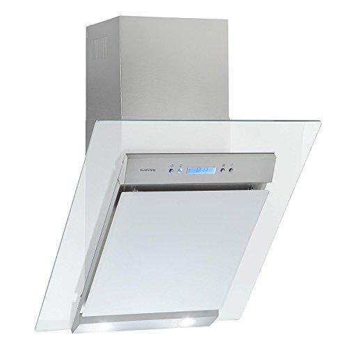 KLARSTEIN Skycook - Campana extractora, Extractor de Cocina, Extracción/Ventilación, 3 Niveles, 640...
