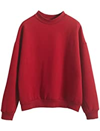 Etosell Femme Manteau De Hoodies Sweat-Shirt