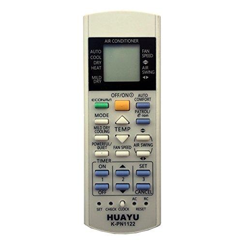 Fernbedienung Für alle National Panasonic Klimaanlage Modell Huayu k-pn1122