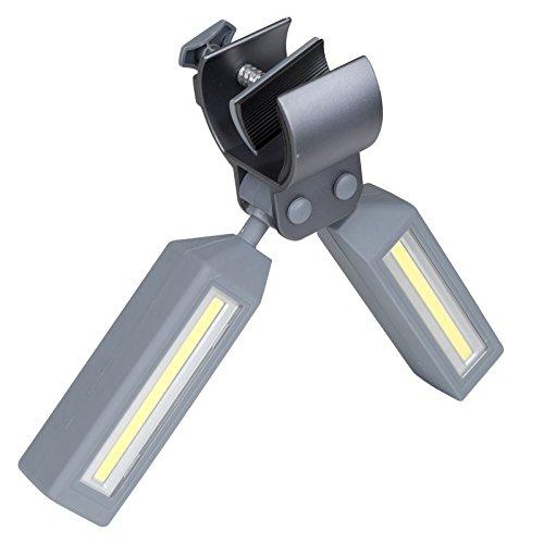 #0618 Campinglampe LED Lampe Nachtlicht Zelt Leuchte Vorzeltbeleuchtung Deckenlampe