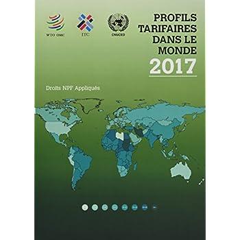 Profils Tarifaires Dans Le Monde 2017