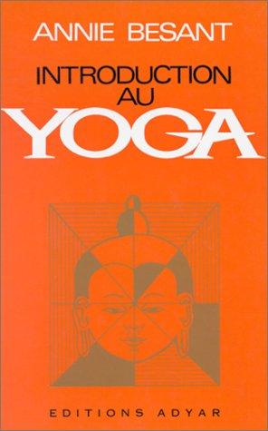 Introduction au yoga