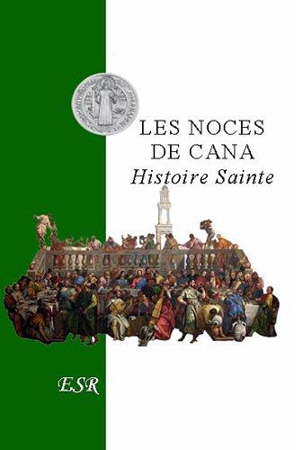 Les noces de Cana par Jean de Monleon