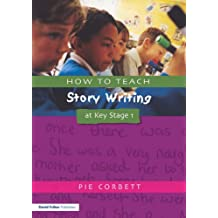 How to Teach Story Writing at Key Stage 1 (Writers' Workshop)