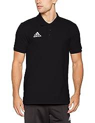adidas Herren Tiro 17 Kurzärmliges Polo Hemd