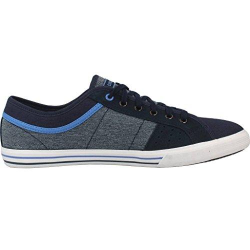 Le coq sportif 171008 Sneakers Uomo Bleu marine