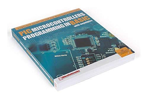 MikroElektronika Ltd Libro: PIC microcontroladores – Programación en Basic