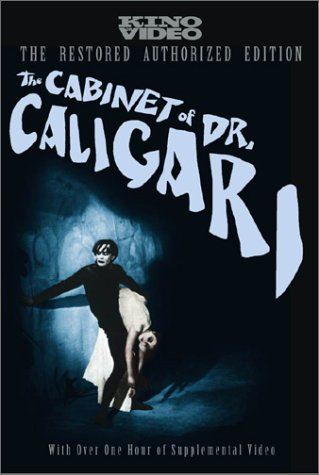 Bild von The Cabinet of Dr. Caligari