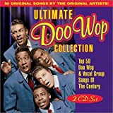 Ultimate Doo Wop Collection (2-CD)