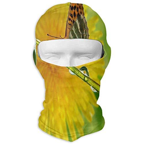 Vidmkeo Balaclava Beautiful Feathers Peacock Full Face Masks Ski Sports Cap Motorcycle Neck Hood Fashion14 -