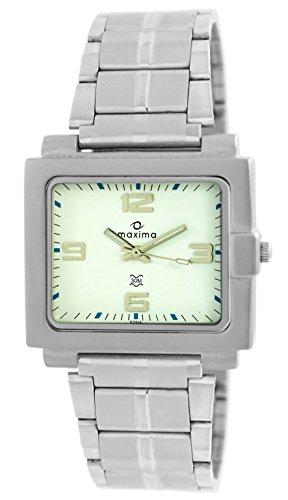 Maxima 07014CMGI  Analog Watch For Unisex