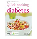 [(Quick Cooking for Diabetes: 70 Recipes in 30 Minutes or Less)] [Author: Louise Blair] published on (November, 2008)