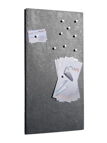 Pinnwand / Magnet - Board / Tafel aus Schiefer in 30 cm x 60 cm -