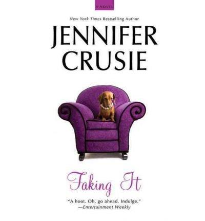 [(Faking It)] [by: Jennifer Crusie]