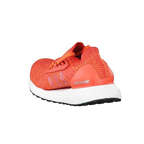 adidas Damen Ultraboost X Laufschuhe Orange (Trasca/Crywht/Traora)