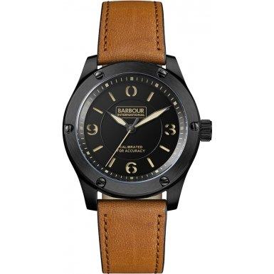 barbour-bb063bktn-mens-hartford-watch