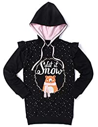 5ce965bef5a Amazon.in  Sweatshirts   Hoodies  Clothing   Accessories