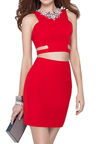 Gorgeous Bride - Robe - Femme red