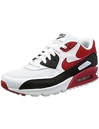 Nike - Zapatillas de Deporte Hombre, blanco, 44.5 EU