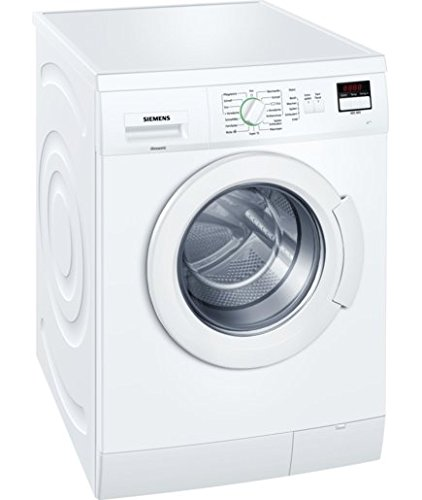 Siemens WM14E220 Waschvollautomat / A+++ / 7 kg /  1400 rpm / Schaumerkennung / weiß