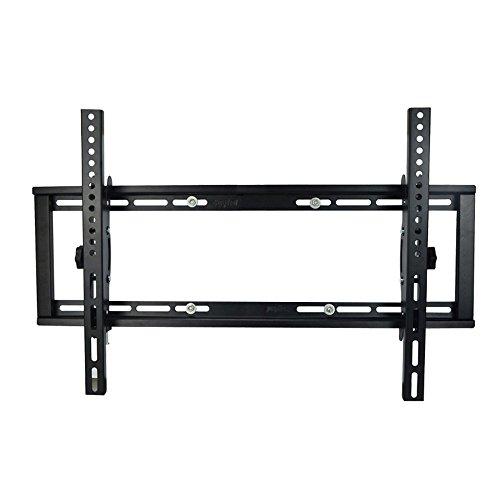 Vemount TV Wandhalterung Fernseher Halterung LCD TV Wandhalter LED LCD TFT Monitor Flachbildschirm 22 – 60 Zoll / VESA 600x400 mm(max.)
