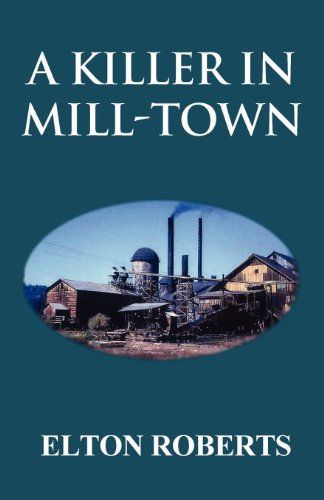 A Killer in Mill-Town Cover Image