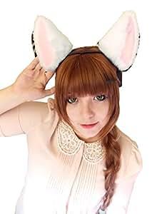 Necomimi Emotion Controlled Brainwave Cat Ears Headband
