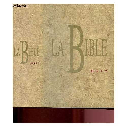 La Bible : images, mythes et traditions