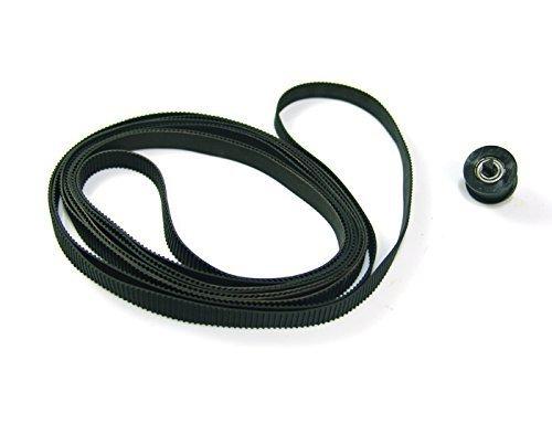 New Kutsche Gürtel für HP Designjet 500500PS 510800800PS 106,7cm B0C7770-60014mit Umlenkrolle -