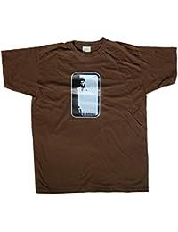 Scarface T-Shirt Tony Montana tee shirt movie apparel clothing top Al Pacino