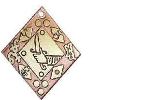 Voodoo Charm Positiv Magic Glück