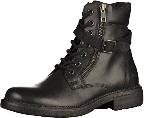 Kickers 511950-50 femmes Bottine Noir