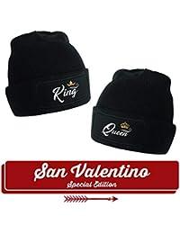 Doctor Music Shirt Cappello San Valentino King   Queen 1713b6058c7f