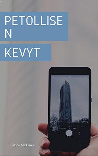 Petollisen kevyt (Finnish Edition) por Taisto Mäkinen