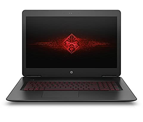 HP OMEN 17-w023nf PC Portable Gaming 17